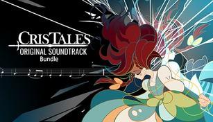 Cris Tales + Original Soundtrack