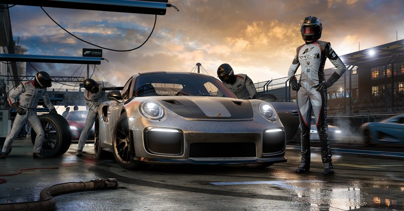 Forza Motorsport 7 will be removed from Microsoft Store on September 15