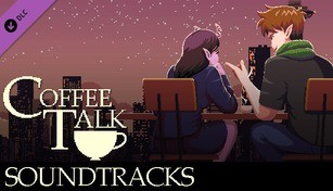 Coffee Talk - Soundtrack OST