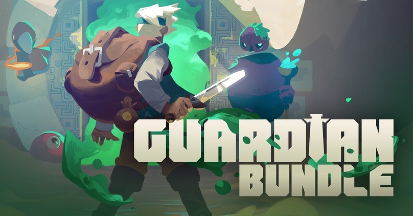 Fanatical - Guardian Bundle