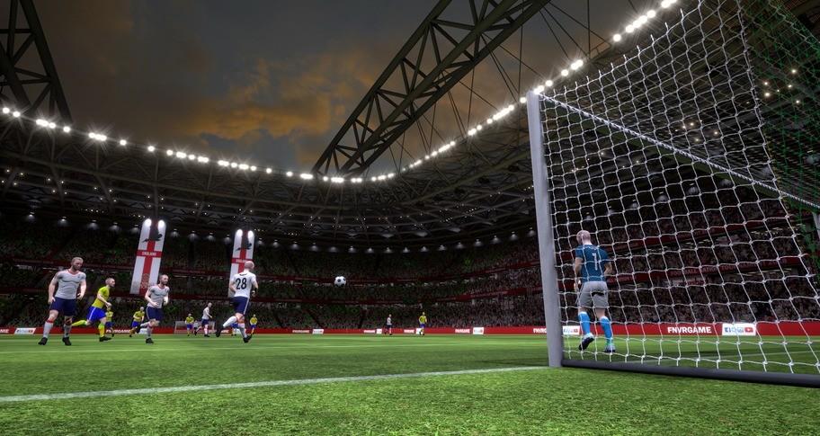 Football Nation VR Tournament 2018