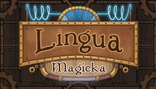 Lingua Magicka