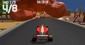 Race - Total Toon Race