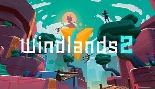 Windlands 2 - Original Soundtrack