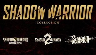 Shadow Warrior Collection