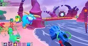 Island Saver - Fantasy Island