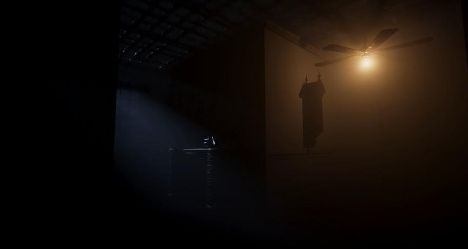 Dark Existence