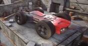 GRIP: Combat Racing - Vintek Garage Kit