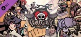 Skullgirls 2nd Encore Upgrade