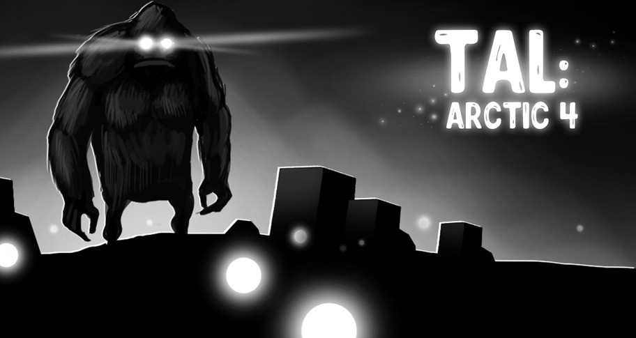 TAL: Arctic 4 Soundtrack