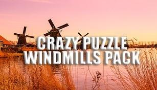 Crazy Puzzle -Windmills