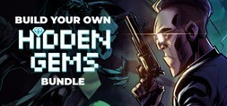 Fanatical - Build your own Hidden Gems Bundle