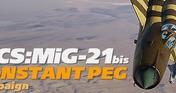DCS: MiG-21bis Constant Peg Campaign