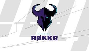 Call of Duty League - Minnesota Rokkr Pack 2021