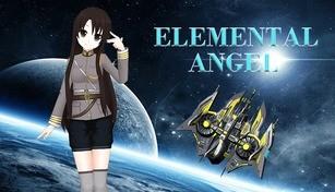 Elemental Angel DLC-4