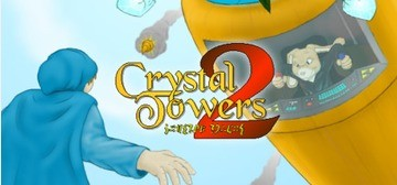 Crystal Towers 2 XL