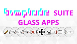 Simplode Suite - Glass Apps