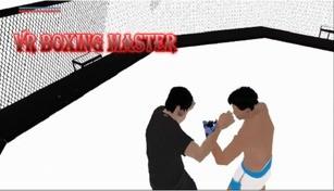 VR BOXING MASTER