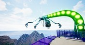 RideOp - VR Thrill Ride Experience