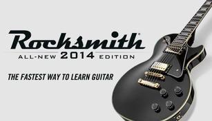 "Rocksmith 2014 Edition - Remastered - U2 - ""Beautiful Day"""