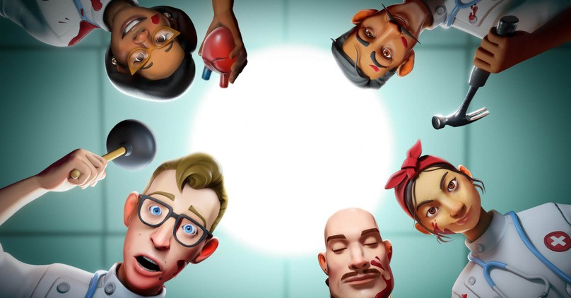 Craftopia, Surgeon Simulator 2, and more games are coming in September to Xbox Game Pass for PC
