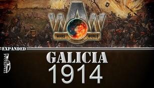Wars Across The World: Galicia 1914