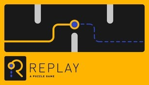 Replay-A Puzzle Game