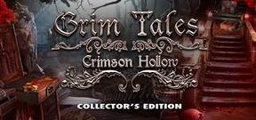 Grim Tales: Crimson Hollow Collector's Edition