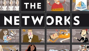 Tabletopia - The Networks