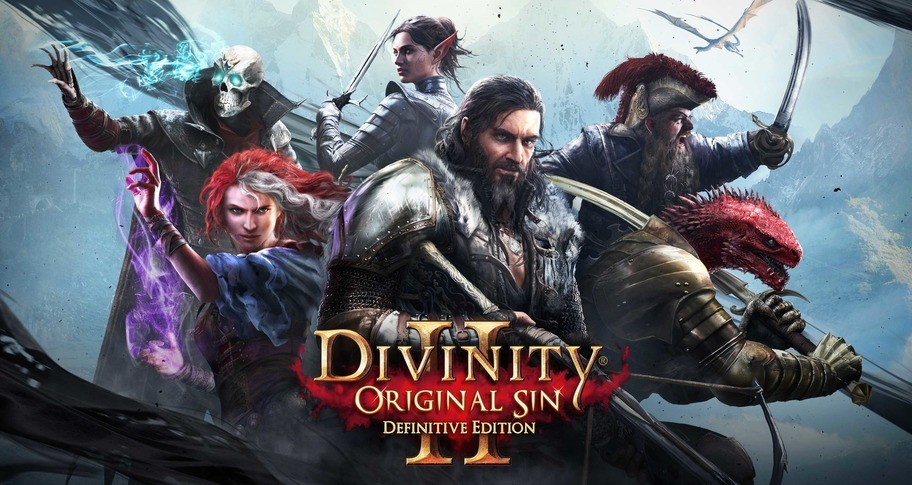 Divinity: Original Sin 2 - Official Soundtrack