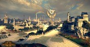 Total War: WARHAMMER II - Steps of Isha