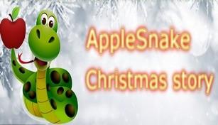 AppleSnake: Christmas story
