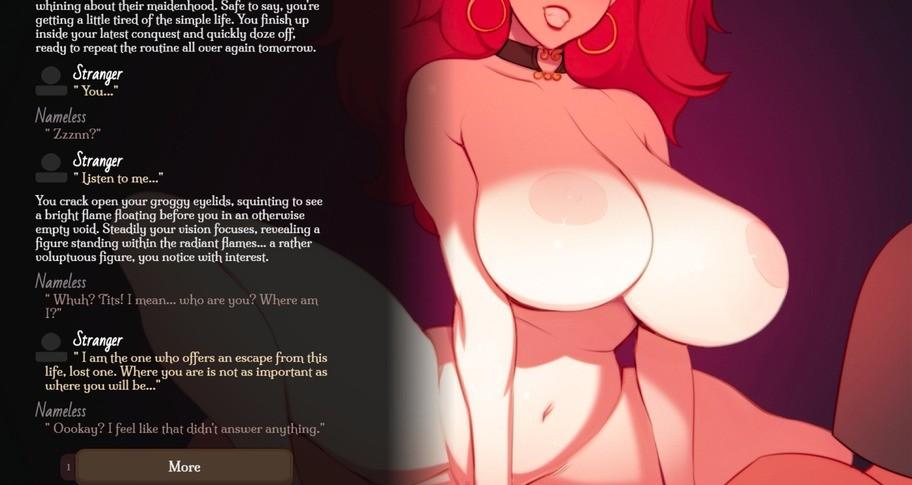 Sexena: Arena Tales