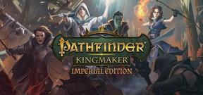 Pathfinder: Kingmaker - Imperial Edition Bundle