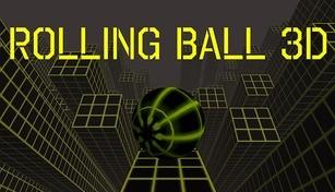 My Neighborhood Arcade: Rolling Ball 3D Unit