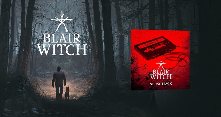 Blair Witch Original Soundtrack