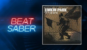 """Beat Saber - Linkin Park - """"In the End"""""""