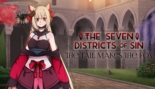 The Seven Districts of Sin: The Tail Makes the Fox - Episode 1 Deluxe Goodies