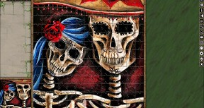 Pixel Puzzles Traditional Jigsaws Pack: Mexico