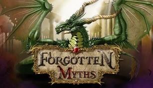 Forgotten Myths CCG