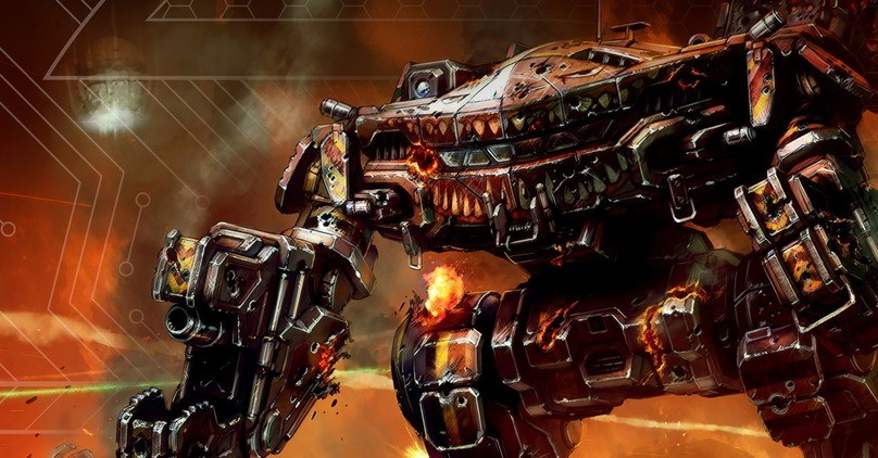 MechWarrior 5: Mercenaries is now available on Xbox Game Pass for PC