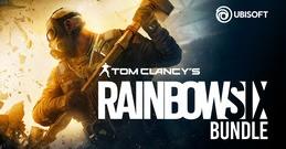 Fanatical - Tom Clancy's Rainbow Six Bundle