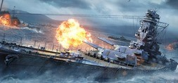 FREE Exclusive Starter Pack for World of Warships