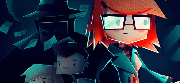 GOG.com - Games About Solving Mysteries Weekly Sale