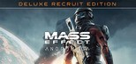 Mass Effect Andromeda - Deluxe Recruit Edition