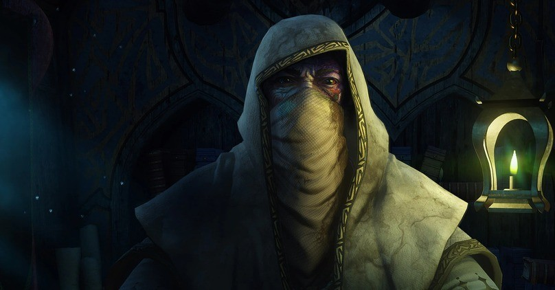 Alien: Isolation and Hand of Fate 2 are revealed as next FREE games from Epic Games Store