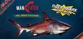 Maneater - Tiger Shark Skin