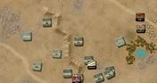 Nations At War Digital: Desert Heat Battlepack 1