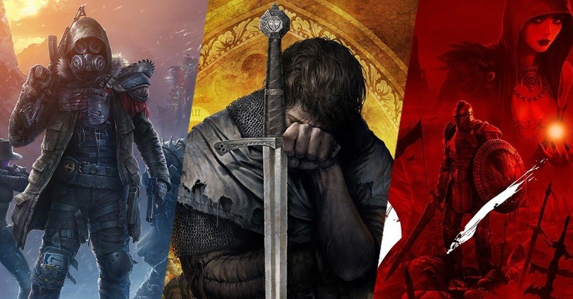 Best single-player RPGs on PC you'll gladly spend 100 hours in