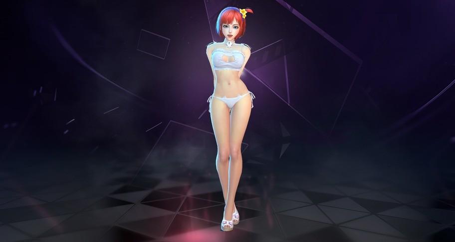 Angel Legion-DLC Sweetie Kitty